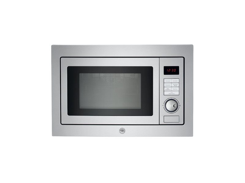 60x38m Combi-Microwave Oven - Stainless Steel