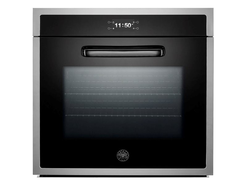 30 single oven XT | Bertazzoni - Black