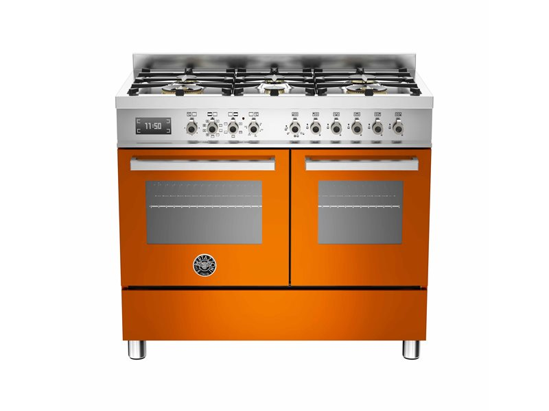 60 cm 4 burner electric oven | Bertazzoni