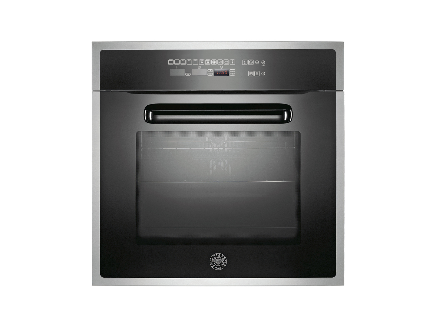 60 single oven XE | Bertazzoni - Black