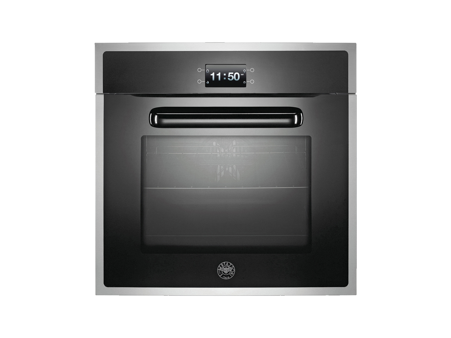 60 single oven XT | Bertazzoni - Black
